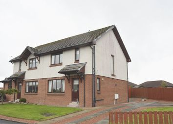 Thumbnail 3 bed property for sale in Phillips Wynd, Cumnock