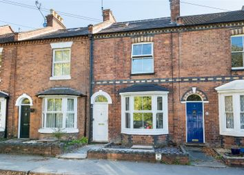 Thumbnail 3 bed terraced house for sale in Guys Cliffe Terrace, Warwick