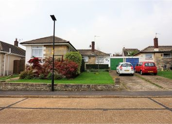 Thumbnail 2 bed bungalow for sale in Foxes Close, Sandown