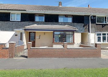 Thumbnail 3 bed terraced house for sale in Queens Crescent, Keadby, Scunthorpe