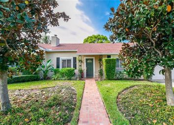 Thumbnail 3 bed property for sale in 7452 Broughton St, Sarasota, Florida, 34243, United States Of America