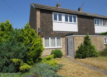 3 bed semi-detached house for sale in Three Corner Drive, Old Catton, Norwich NR6