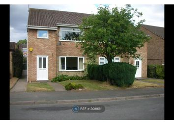 Thumbnail 1 bed flat to rent in Rokewood Close, West Midlands