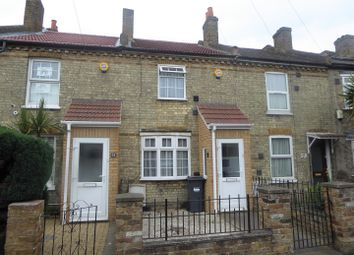 2 bed terraced house for sale in Albion Road, Hounslow TW3