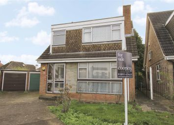 Thumbnail 3 bed detached house for sale in Fairacres, Ruislip