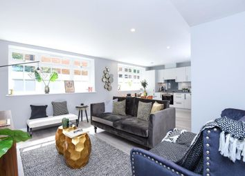 Thumbnail 3 bed flat for sale in Cornwall Works, London