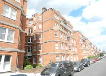 Thumbnail 3 bedroom flat to rent in Albert Palace Mansions, Lurline Gardens, Battersea