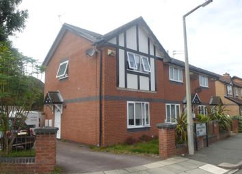 Thumbnail 2 bed property to rent in Castleford Rise, Moreton, Wirral