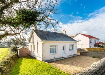Thumbnail 3 bed cottage to rent in Route Des Adams, St. Pierre Du Bois, Guernsey