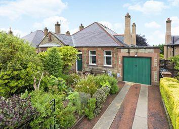 Thumbnail 3 bedroom detached bungalow for sale in 14 Greenbank Loan, Greenbank, Edinburgh