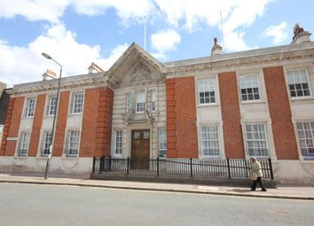 Thumbnail 2 bed flat to rent in The Old Magistrates Court, Bathway, Woolwich, London, Woolwich