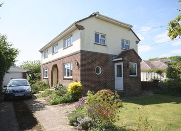 Thumbnail 3 bed detached house for sale in Carrington Lane, Milford On Sea