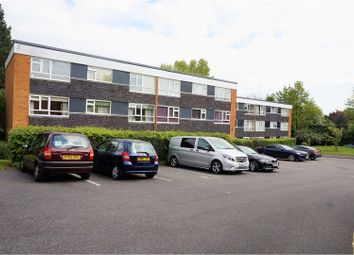 Thumbnail 2 bed flat for sale in Selly Wick Drive, Birmingham