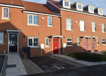 Thumbnail 3 bed terraced house to rent in Russell Close, Wallsend
