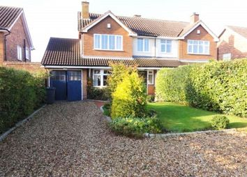 Thumbnail 3 bed semi-detached house to rent in Broad Lane, Essington, Wolverhampton