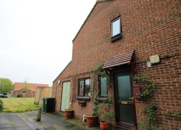 Thumbnail 4 bed end terrace house to rent in Muriel Kenny Court, Hethersett