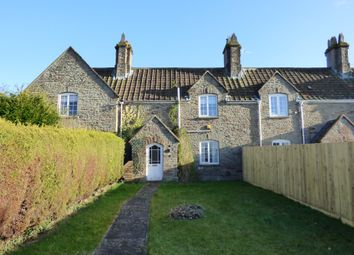 Thumbnail 2 bed cottage for sale in Badminton Road, Coalpit Heath, Bristol, Gloucestershire