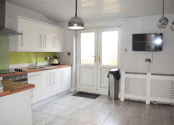 Thumbnail 2 bed terraced house for sale in Haldane Street, Ashington