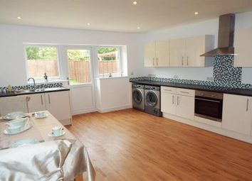 Thumbnail 3 bedroom bungalow to rent in Barton Road, Thurston, Bury St. Edmunds
