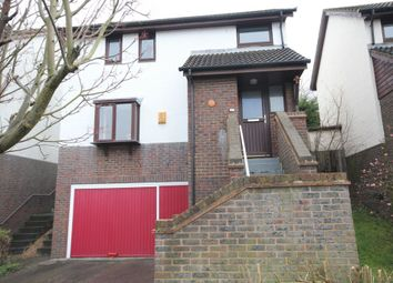 Thumbnail 3 bed terraced house to rent in The Spinney, Swanley