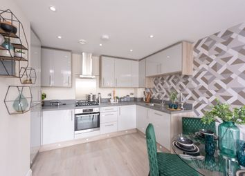 Thumbnail 2 bedroom flat for sale in Trinity, Windsor Road, Berkshire SL1, Slough