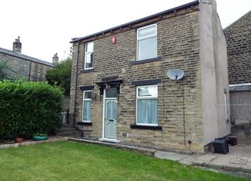 Thumbnail 2 bed detached house to rent in Victoria Avenue, Sowerby Bridge
