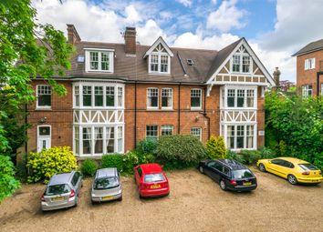 Thumbnail 1 bed flat for sale in Casterbridge, 84-86 Doods Road, Reigate, Surrey