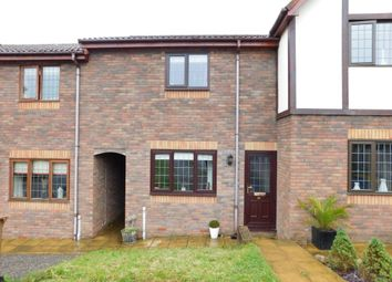 Thumbnail 2 bed terraced house for sale in Plynlimon Avenue, Croespenmaen, Crumlin, Newport
