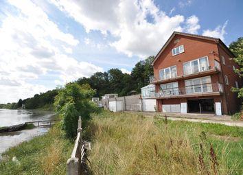 Thumbnail 7 bed detached house for sale in Poolside Lodge, Naze Lane East, Freckleton, Preston, Lancashire