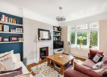 Thumbnail 2 bed flat for sale in Waldemar Avenue, London