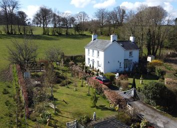 Thumbnail 3 bed detached house for sale in Llangeitho, Tregaron, Ceredigion