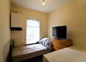 Thumbnail 1 bedroom terraced house to rent in Church Street, Crosland Moor, Huddersfield