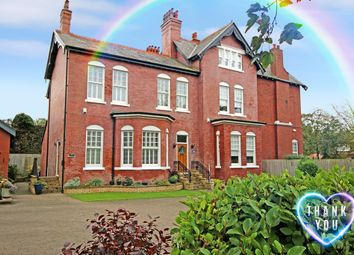 3 bed town house for sale in Lancaster Road, Birkdale, Southport PR8