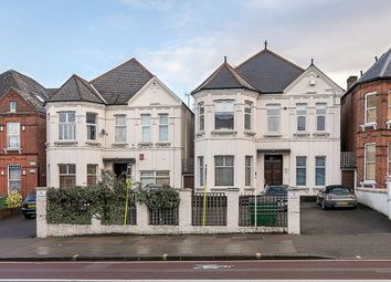 Thumbnail Flat for sale in Hill Court, Shoot Up Hill, Cricklewood