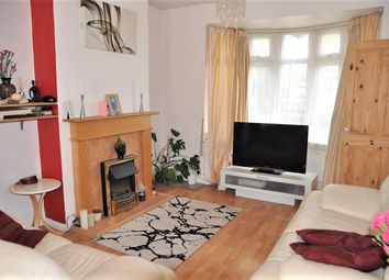 Thumbnail 2 bedroom terraced house for sale in Risingholme Road, Harrow