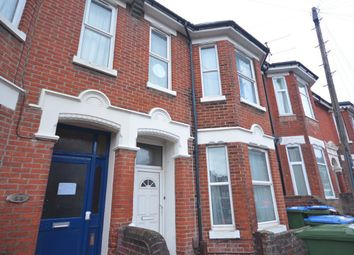 Thumbnail 6 bedroom semi-detached house to rent in Shakespeare Avenue, Southampton