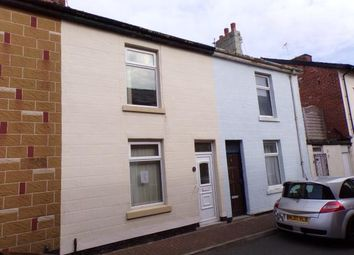 2 bed terraced house for sale in Garfield Street, Fleetwood, Lancashire FY7