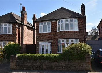 Thumbnail 3 bed property for sale in Ranelagh Grove, Wollaton, Nottingham
