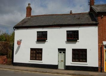 Thumbnail 3 bed cottage for sale in High Street, Long Buckby, Northampton