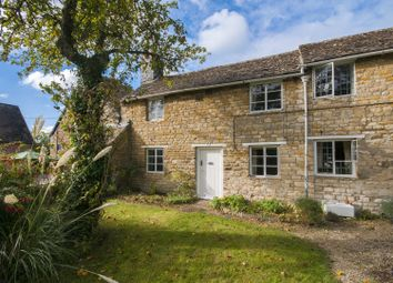 Thumbnail 1 bed cottage to rent in Church Street, Wootton, Woodstock