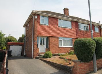 Thumbnail 3 bed semi-detached house for sale in Winthorpe Road, Arnold, Nottingham