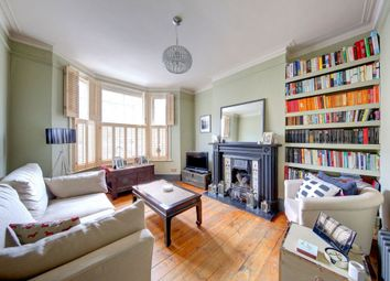 Thumbnail 2 bed maisonette for sale in St Ann's Hill, Wandsworth