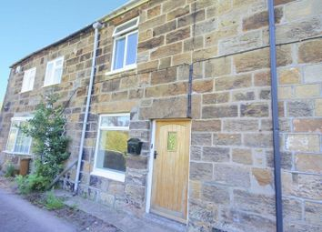 Thumbnail 2 bed cottage for sale in South Loftus, Loftus, Saltburn-By-The-Sea