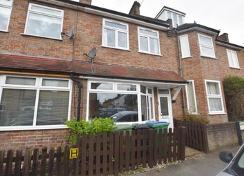 3 bed terraced house for sale in Sandringham Road, North Watford WD24