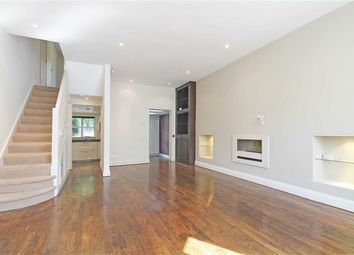 Thumbnail 3 bed property to rent in Burnthwaite Road, London