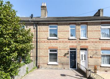 Mansfield Road, Parkstone, Poole, Dorset BH14. 3 bed terraced house