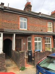 Thumbnail Room to rent in Hatfield Road, Watford