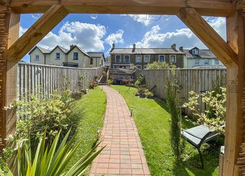 Thumbnail 3 bed property for sale in Oaklands, Builth Wells