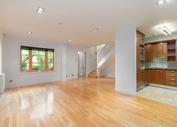 Thumbnail 3 bed semi-detached house to rent in Abercorn Walk, St Johns Wood
