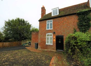 Thumbnail 4 bed semi-detached house for sale in Pilgrims Way, Canterbury